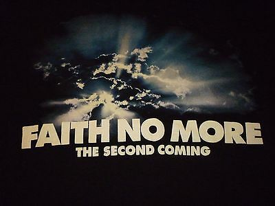 Faith No More Shirt ( Used Size XL ) Nice Condition!!!