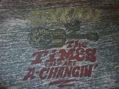 Bob Dylan Shirt ( Used Size XL ) Very Good Condition!!!