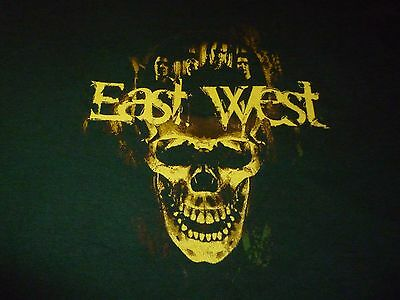 East West Shirt ( Used Size 2XL ) Very Nice Condition!!!