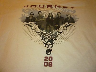 Journey Tour Shirt ( Used Size L ) Very Good Condition!!!