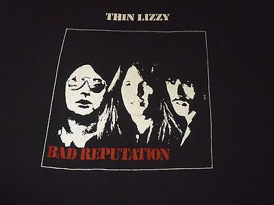 Thin Lizzy Shirt ( Used Size XL ) Very Good Condition!!!