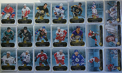Jarome Iginla 2014-15 The Cup Signature Renditions Calgary Flames