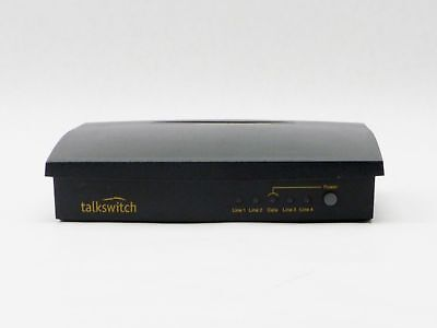 Centrepoint Talkswitch Ct.ts001 Ctts001 Pbx 4-Line Phone Telephone System