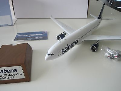 Inflight 1/200 Sabena A330-300 New In Metal