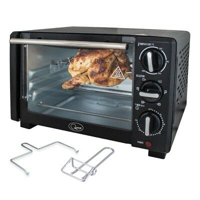 Large Oven Rotisserie barbecue BBQ Meat Chicken Home By Unibos ORIGINAL
