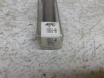 ATTC 1551-8 Torch Tip 15518 American New (TB)