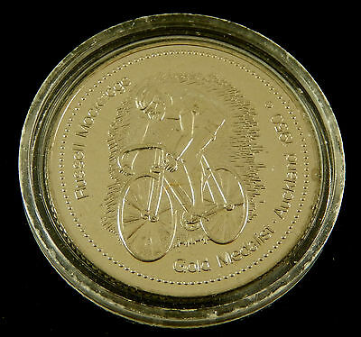 1978 Edmonton Canada XI Commonwealth Games Token Coin SB3064