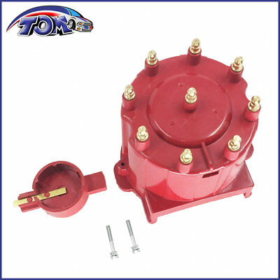 Brand New Distributor Cap&rotor For Chevy Suburban Sierra Pickup Chevrolet