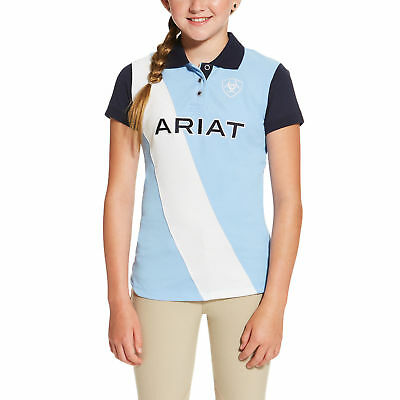 Ariat Taryn Kids Polo Horse Riding