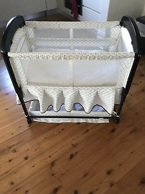 Arms Reach Co-Sleeper Child Bassinet For Sale