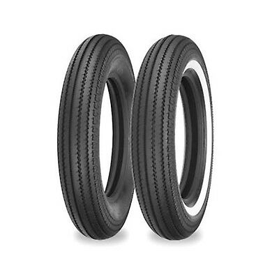 SHINKO S299 Tyre Motorcycle E270 SUPER CLASSIC 4.50 -18 W/WALL