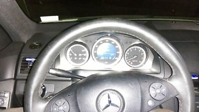 2009 Mercedes-Benz C-Class 300 sport 4 matic mercedes benz