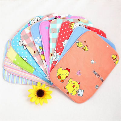Waterproof Baby Infant Urine Mat Diaper Nappy Kid Bedding Changing Cover Pad AU