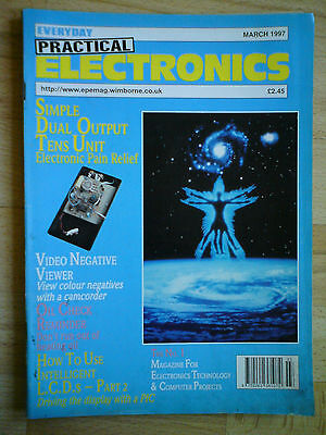 Everyday Practical Electronics March 1997