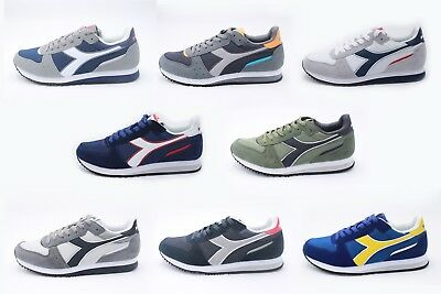 Diadora Malone Scarpe Shoes Uomo Running Fitness