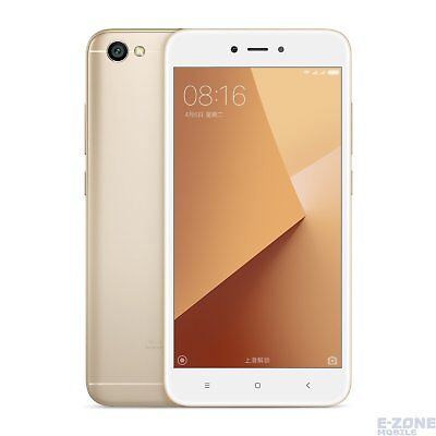 Xiaomi  Note 5A  4G LTE Gold 32GB Unlocked Mobile Phone