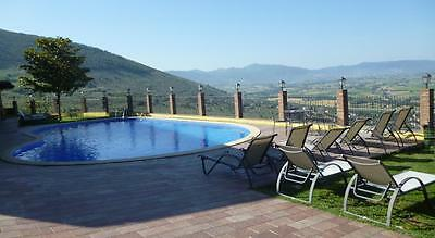 Voucher per Weekend in Umbria in Agriturismo