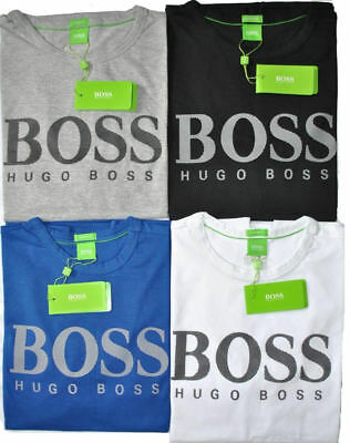 HUGO BOSS NWT Modern fit Short Sleeve T-Shirt