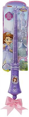 Sofia The First Magical Star Wand Multi-Color Kids Disney Princess Light Up Toy