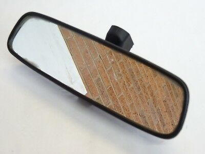 Ford Fiesta MK6 2002 - 2008 Genuine Rear View Mirror - For Automatic Headlights
