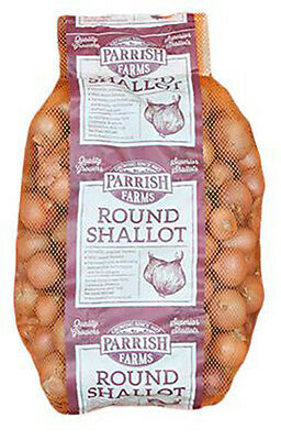 PICKLING SHALLOTS 4KG -  NEW SEASON Premium Quality direct from our farm