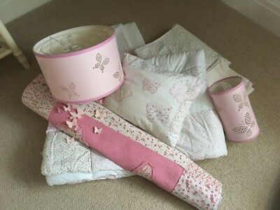 Laura Ashley Bella Butterfly Large Bundle