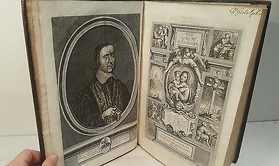 The great exemplar. Life and death of the Holy Jesus. 1657. Complete