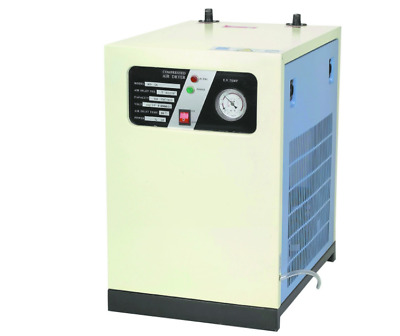 Compressed Air Dryer Corrosion Freezing Lines Dew Point Removes Moisture Faster