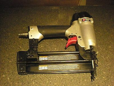 PORTER-CABLE BN200C 2-Inch 18GA Brad Nailer (FOR PARTS OR REPAIR)