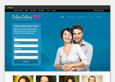 Your Very Own On-Line Dating Website Business- Premier Business Opportunity!