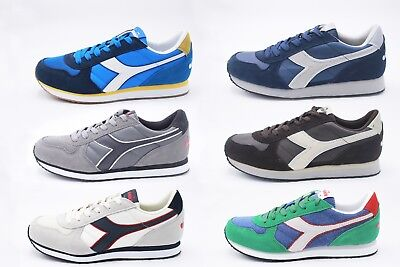 Diadora K-Run  Scarpe Shoes Uomo Sneaker Running Fitness