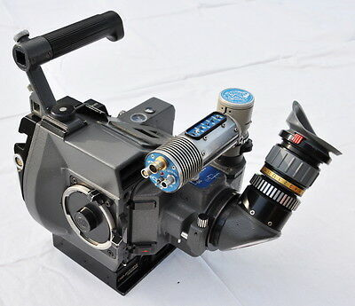 Arri Mk III 35mm camera - EXTENSIVE OUTFIT, READY TO SHOOT NOW!