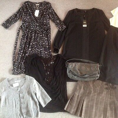 BNWT Next, Reiss, New look, Monsoon, Oasis Ladies Bundle Size 14