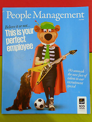 Pm People Management Mag Jul 2013 Recruitment & Social Media, Intern Or Employee