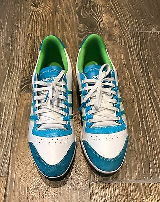 Adidas Women's Adicross Street Golf Shoes Size 9