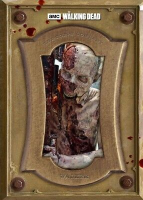 WALKER HALL OF FAME WAVE 2 QUARRY WALKER The Walking Dead Card Trader Digital