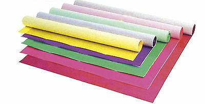 New Coloured Filter Gel Sheets Heat Resistant Lighting Theatre 122 x 54cm BOX 8