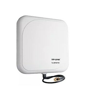 TP-LINK TL-ANT2414A Directional Outdoor Antenna (14 dBi, 2.4 - 2.5 GHz)