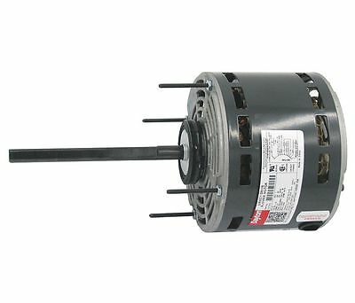 NEW Dayton Direct Drive 3LU73J 3LU73 HVAC Condensor Electri Motor Blower 58676
