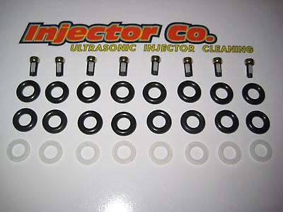Holden Fuel Injector Repair Kit - Suits Gen 3 Ls1 V8 5.7Ltr