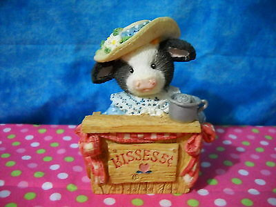 "Mary's Moo Moos ""smooches"" Sty#125695 528Mm419"