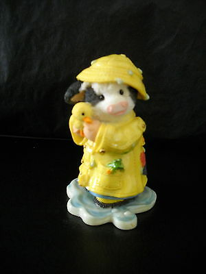 "Mary's Moo Moos ""april...lucky You're My Ducky"" Sty#257494 720Mm361"