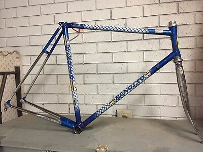 Benotto road frame