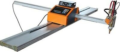 Portable CNC Cutting Machine with THC and Supporting Oxyfuel and Plasma Cutting
