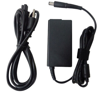 Dell Inspiron 3646 Computer Ac Power Supply Adapter & Cord 65 Watt