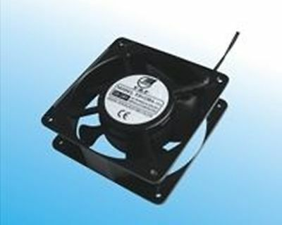 High Class 2xSystem Fan - (120x120x38mm)