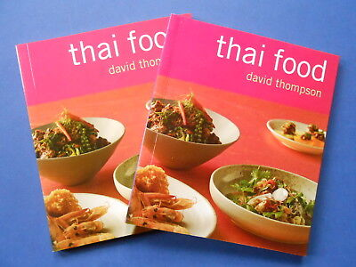 ## Thai Food - David Thompson **as New