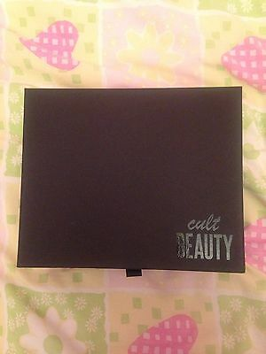 Cult Beauty Box 2