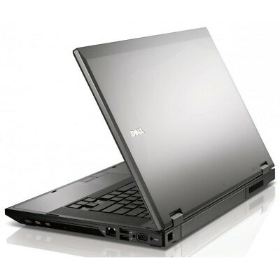 "NOTEBOOK 14.1"" DELL LATITUDE E6410 CORE i5 2.40ghz professionale GARANZIA"