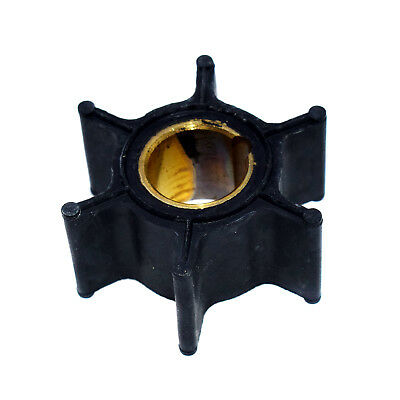 Water Pump Impeller for Johnson Evinrude 9.9 & 15 Hp rplcs Sierra 18-3050 386084